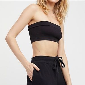 ❤️Free People Not So Basic Bandeau Bra